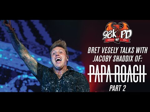 Vesely & Jacoby Shaddix Talk Top MC's