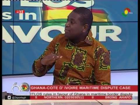 Analysing Ghana's victory in maritime border dispute at ITLOS