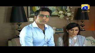 Mohabbat Tum Se Nafrat Hai - Episode 10 | Har Pal Geo