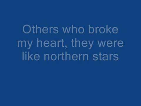 Bless the Broken Road with lyrics