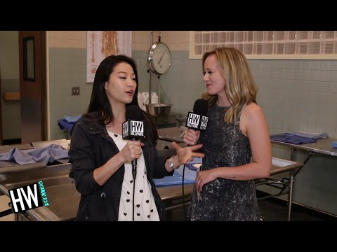 Teen Wolf's Arden Cho Opens Up About Tyler Posey & Season 5 Details!