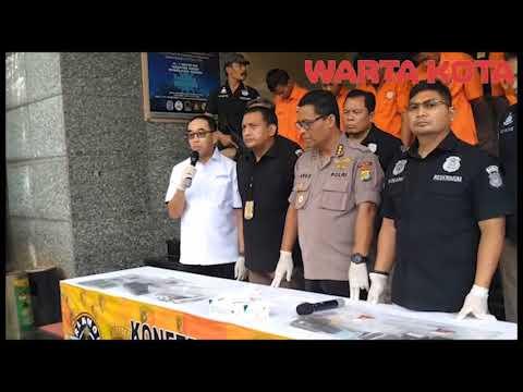 asosiasi leasing apresiasi penangkapan penadah mobil kredit