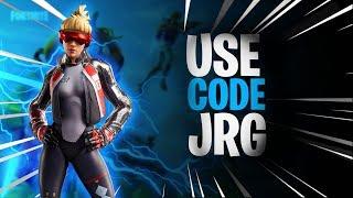 New Update || Op Gun || Fortnite : India || Use Code - JRG || ! Member