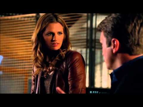 Castle and Beckett Love Story Part II