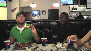 DWTJ - First Time Trying Ribs! - S1E2