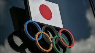 Live: Tokyo marks 100-day countdown to the opening of the Paralympic Games