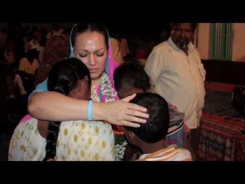 Cornerstone India Mission Trip 2011