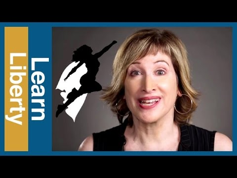 Contemporary Feminism - Laura Kipnis on Free Speech