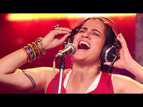 Ram Sampath & Sona Mohapatra Teaser, Coke Studio @ MTV Season 3