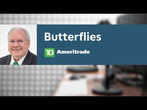 Advanced Options Strategies | Butterflies | 5-16-19