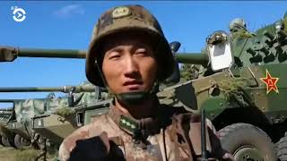Военные «Игры-2018» России и Китая