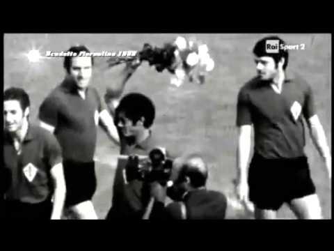 Fiorentina 1969 Secondo Scudetto Campionato Calcio Serie A Www Tifosifiorentina It