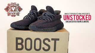UNStocked // Is the Yeezy Hype dead?? Yeezy Boost 350 V2 Sneaker Review