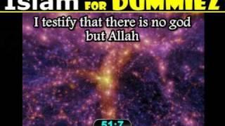 Islam Miracle, Quran Expanding Universe, Cosmic Web Miracles معجزات القرآن الكريم