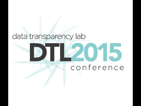 The Data Transparency Lab Conference 2016 kicks off tomorrow