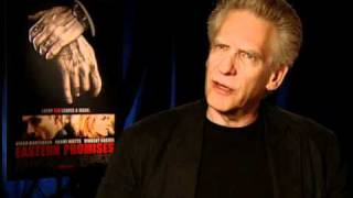 Eastern Promises - Exclusive: David Cronenberg