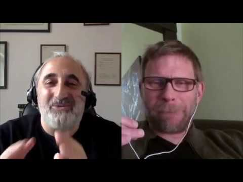 My Chat with Prolific Hollywood Actor Mark Pellegrino (THE SAAD TRUTH_377)
