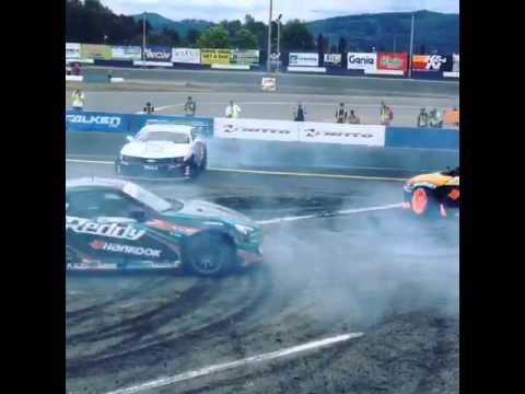 Formula Drift Washington 2014