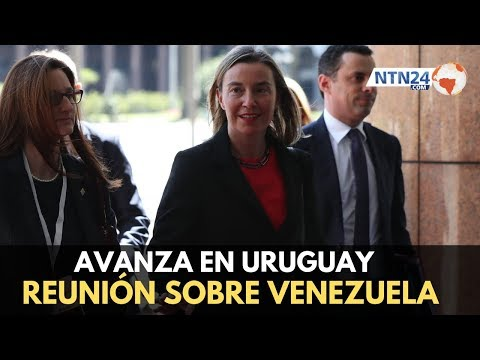 Mogherini dice que salida de la crisis en Venezuela pasa por elecciones libres y creíbles