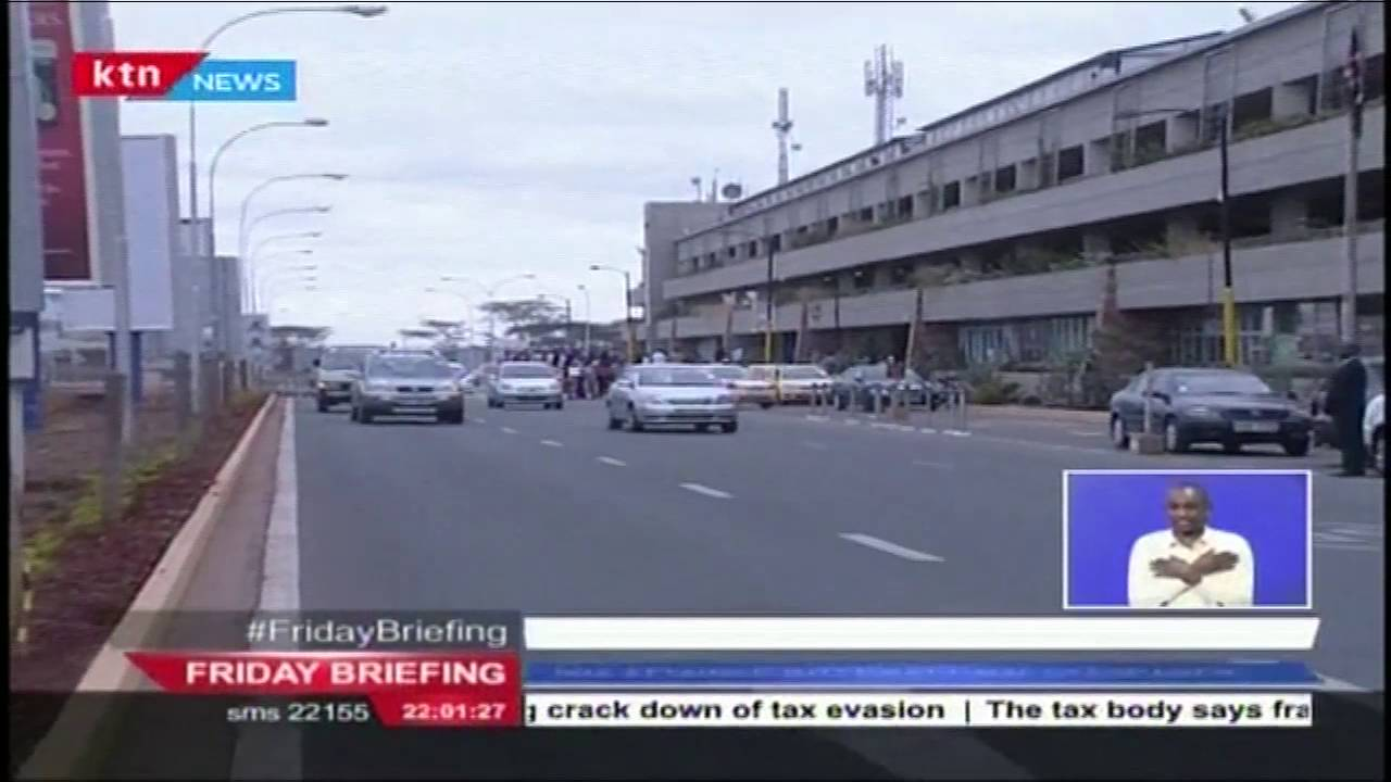 JKIA attains international standards after operationalization of Terminal 1A and 1E