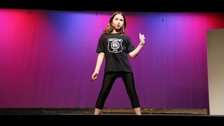 "Talent Shows at Harand Theatre Camp 2016 - ""The Greatest"" Montage"