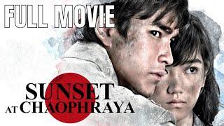 Pôr do sol em Chaophraya | Filme de drama completo