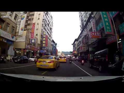 【】896-J5跨雙黃線、變換車道未打方向燈