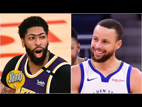 Predicting Lakers vs. Warriors and whether the Grizzlies-Spurs winner has a chance | The Jump
