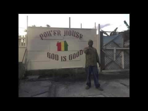 Lava Ground pure Culture Mix Power House Nassau Bahamas nassau village