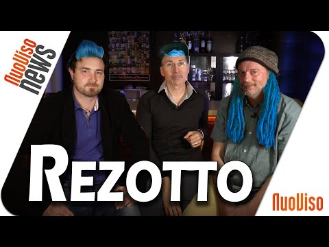 Rezotto - NuoViso News #57