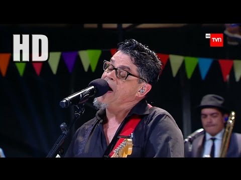 Joe Vasconcellos - Mágico - Puro Chile TVN HD 1080p