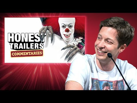Honest Trailers Commentary | IT (1990)