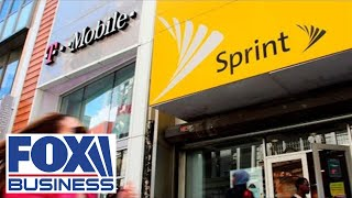 State AG's fight to block T-Mobile's merger with Sprint