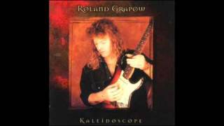 Roland Grapow - A Heartbeat Away