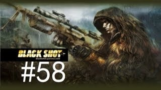 BlackShot #58 Airport Map again? Sunlight Morning Ver?