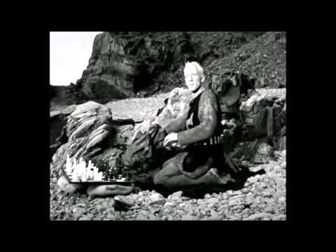 Death Presents Himself | The Seventh Seal (1957)