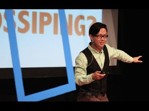 What They Didn't Tell You About Gossip by Winston Liew at IAM3.0