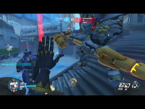 Overwatch - Lost Connection to Game Server - YouTube
