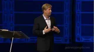 John's Story - Pastor Robert Morris