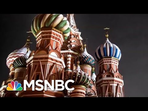 Russia Responds To The Mueller Report, But What Are They Learning From It? | The 11th Hour | MSNBC