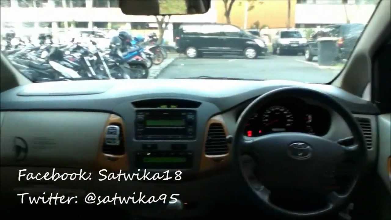 Perbedaan All New Kijang Innova G Dan V Grand Avanza Spesifikasi Inova Tipe J 2009 Toyota 2 0 ...