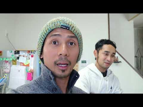 VlogJapan#Rumah mas dwi
