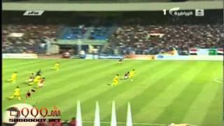 القادسية السعودي vs الأهلي المصري 5 - 1 اهداف المباراه