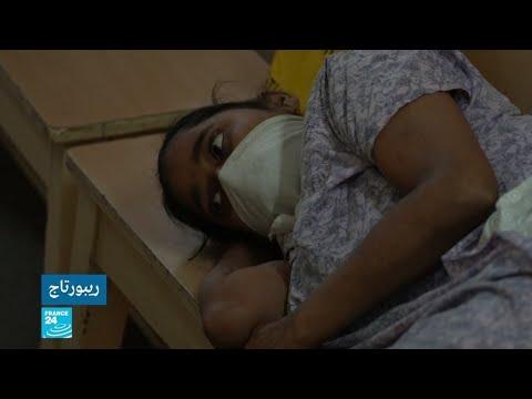 شبح مرض السل يخيم على الهند  - نشر قبل 24 دقيقة