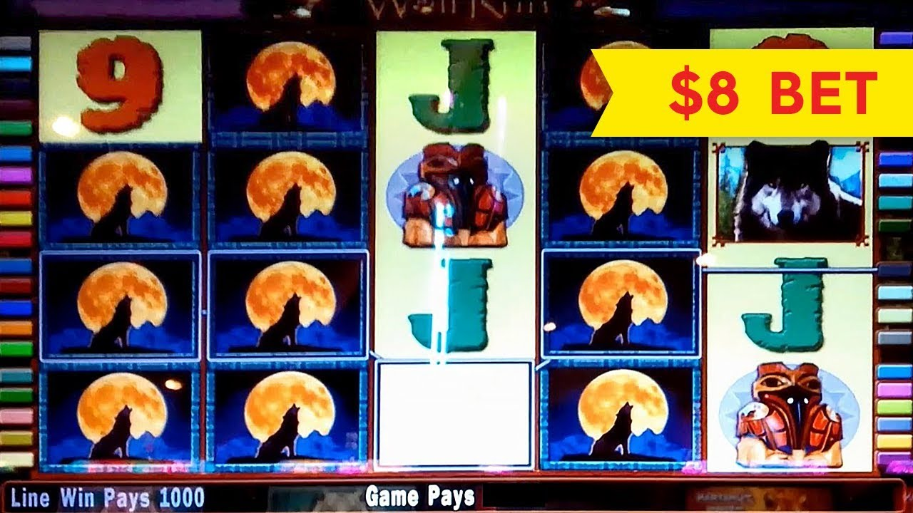 Wolf run casino game reno hotels and casino