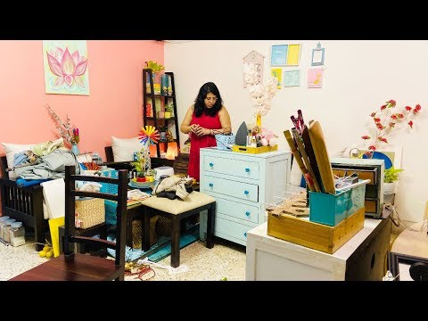 Diwali Home Decor Change Ka Behind The Scenes