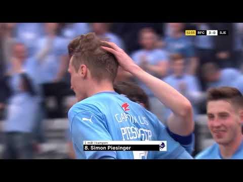Randers Sonderjyske Goals And Highlights