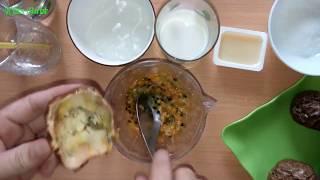 Hướng dẫn cách làm sinh tố chanh leo ngon tuyệt tại nhà_Passion fruit smoothie