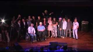 PDJF - 2013 Saratoga Jockey Karaoke Contest.