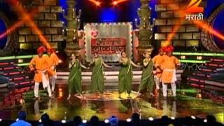 Maharashtrachi Lokdhara July 09 '12 Part - 2
